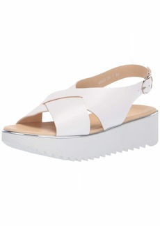 Paul Green Women's Amelia SNDL Wedge Sandal