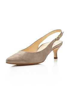 Paul Green Women's Asia Slingback Pumps