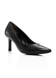 Paul Green Women's Beth Leather Pumps