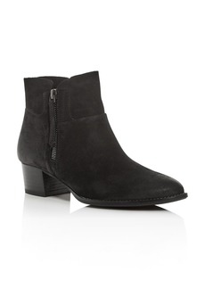 Paul Green Women's Brooklyn Block-Heel Booties