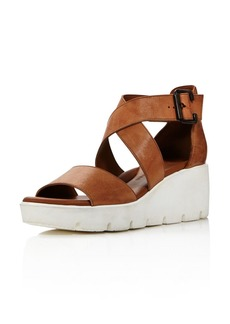 Paul Green Women's Cassie Strappy Wedge Sandals