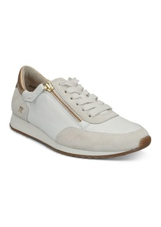 Paul Green Women's Dixie Lace Up Zipper Sneakers