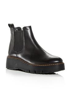 Paul Green Women's Elysee Wedge Platform Chelsea Boots