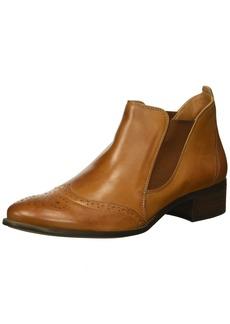 Paul Green Women's Jay Slip-ON Ankle Boot   M US