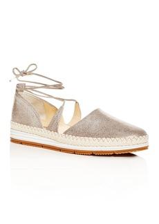 Paul Green Women's Marcey Ankle-Tie Flats