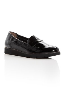 Paul Green Women's Nico Patent Leather Penny Loafers