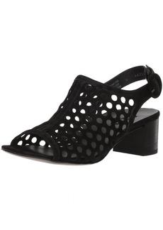 Paul Green Women's Rae Heel Sandal  6 M US