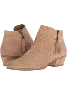 Paul Green Women's Shasta BT Ankle Boot sisal Nubuck  M US