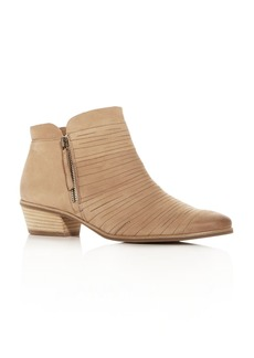 d0486bbce49 Paul Green Paul Green Women s Paulina Leather d Orsay Block Heel ...