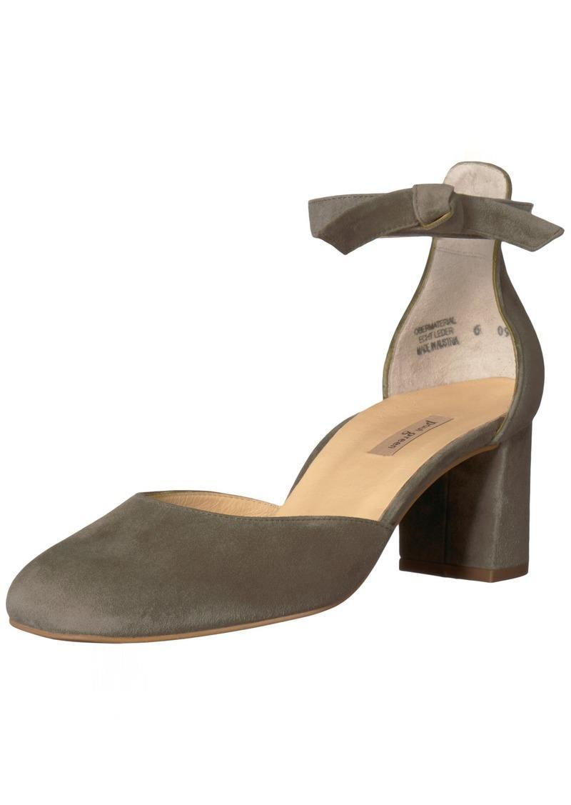 Paul Green Women's Susan Heel Heeled Sandal   M US