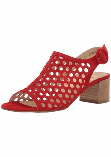 Paul Green Women's Tico Heel Sandal  9 Medium US