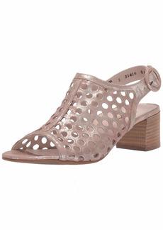 Paul Green Women's Tico Heel Sandal Blush ant m  M US