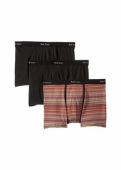 Paul Smith 3-Pack Boxer Trunks Underwear