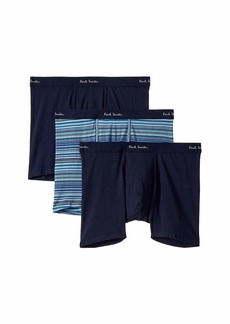 Paul Smith 3-Pack Boxer Trunks Underwear
