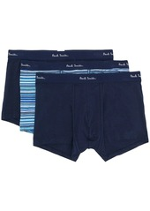 Paul Smith 3 pack boxers
