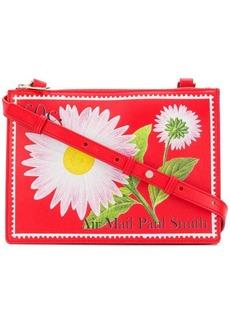 Paul Smith Air Mail stamp crossbody bag