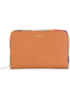 Paul Smith all-around zipped wallet