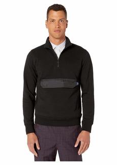 Paul Smith Anorak Pocket Sweatshirt