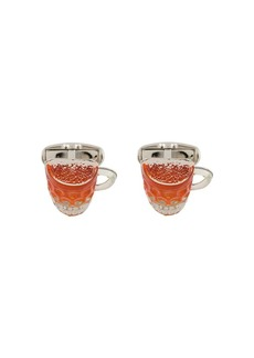Paul Smith Beer cufflink
