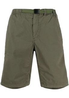 Paul Smith belted cargo shorts