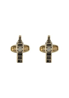 Paul Smith Big Ben cufflinks