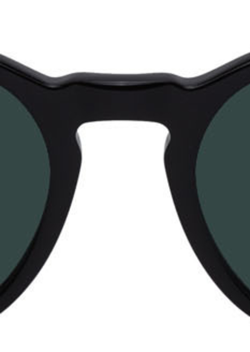 Paul Smith Black Archer V2 Sunglasses