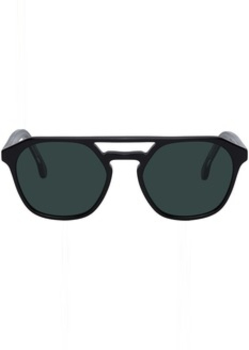 Paul Smith Black Barford Sunglasses