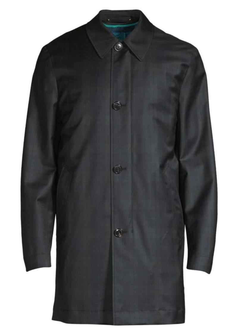 Paul Smith Blackwatch Loro Piana 3-In-1 Jacket