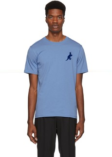 Paul Smith Blue Small Dino T-Shirt