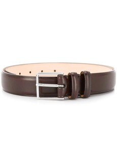 Paul Smith buckled belt