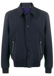 Paul Smith button-up lightweight jacket