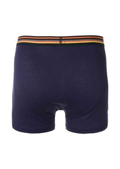 Paul Smith buttoned boxer shorts