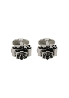 Paul Smith camera cufflinks