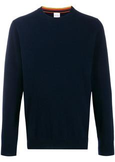 Paul Smith cashmere crew-neck jumper