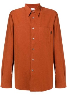 Paul Smith casual long-sleeve shirt