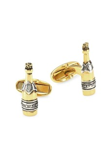 Paul Smith Champagne Cufflinks