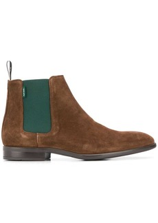 Paul Smith Chelsea pull-on boots