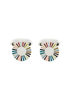 Paul Smith circular cuff links
