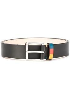 Paul Smith classic buckle belt