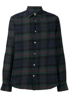Paul Smith classic check shirt
