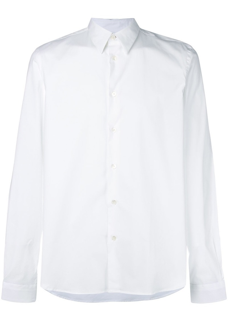 Paul Smith classic fitted shirt