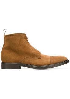 Paul Smith classic lace-up boots
