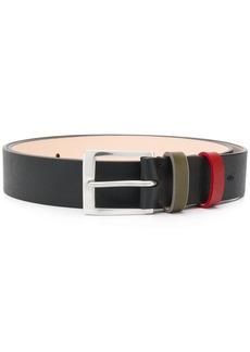 Paul Smith classic leather belt
