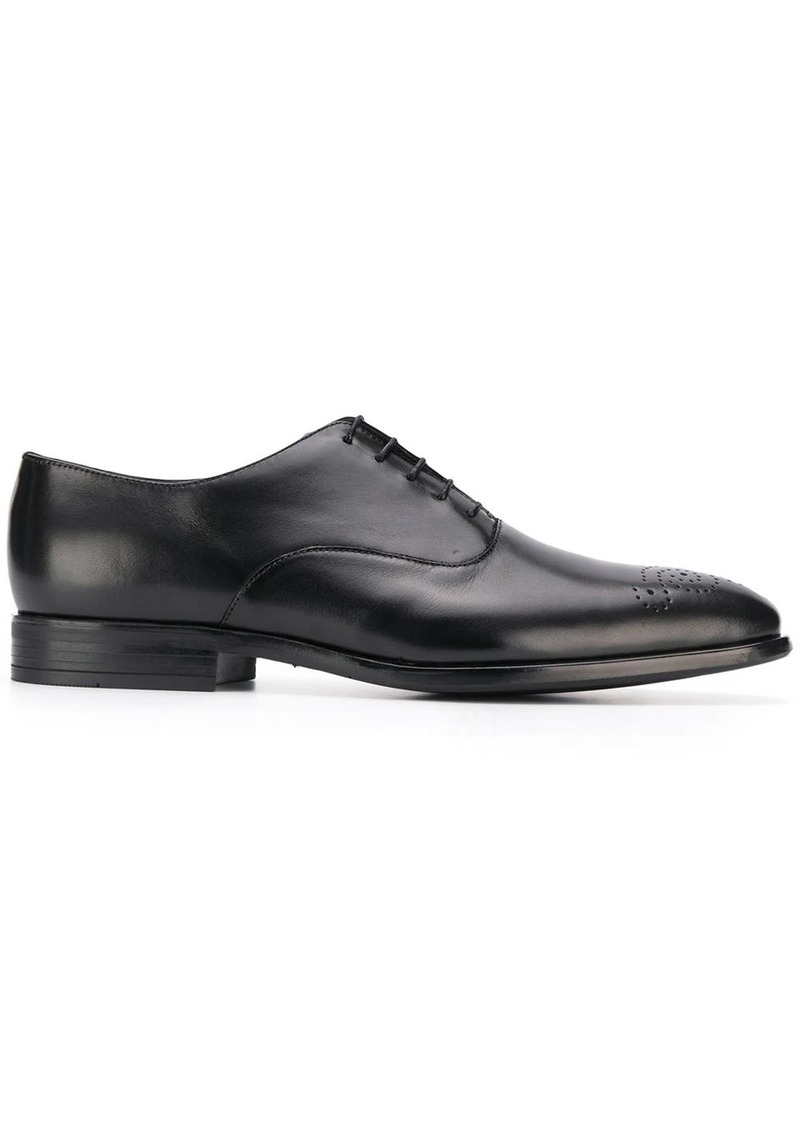 Paul Smith classic oxfords