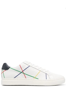Paul Smith colour-block low-top sneakers