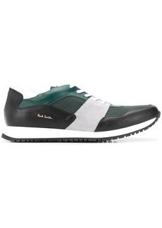 Paul Smith colour-block sneakers