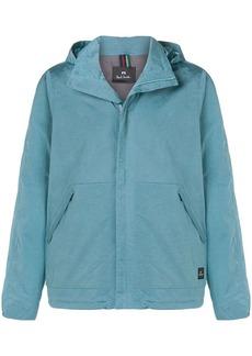 Paul Smith concealed hood jacket