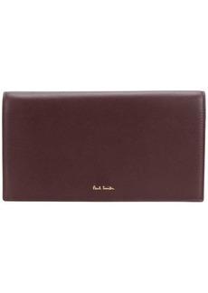 Paul Smith Concertina tri-fold purse