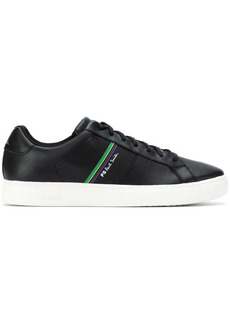 Paul Smith contrast side stripe sneakers
