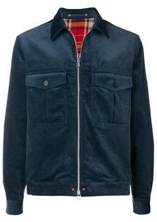 Paul Smith corduroy shirt jacket
